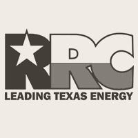 texas railroad commision